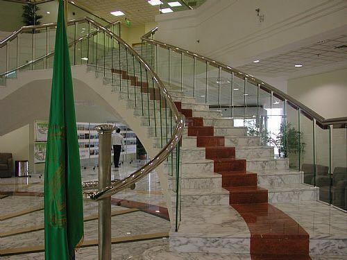 Glass Partition in Dubai, Shower Enclosure, Marine Glazing